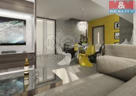 Prodej, byt 5+kk, 280 m2, Praha 2, ul. Zahořanského