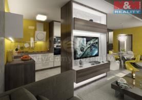 Prodej, byt 5+kk, 280 m2, Praha 2, ul. Trojanova