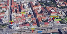 (Prodej, byt 3+kk, 127.4 m2, Praha 2, ul. Gorazdova), foto 3/7