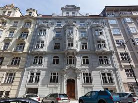 (Prodej, byt 3+kk, 127.4 m2, Praha 2, ul. Gorazdova), foto 2/7