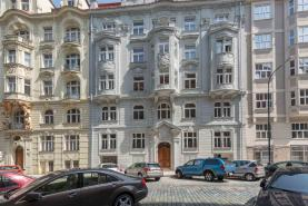 Prodej, byt 5+kk, 287.8 m2, Praha 2, ul. Gorazdova