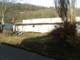 Prodej, zemědělský objekt, 2762 m2, Knížkovice