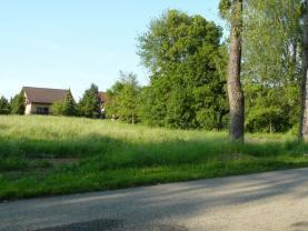 Prodej, stavební pozemek, 3086 m2, Ostrava - Radvanice