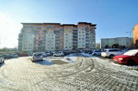 Prodej, byt 2+kk, OV, 52 m², Brno, ul. Sedláčkova