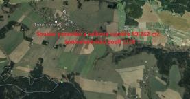 Prodej, pole, 6413 m2, Lhota u Konice