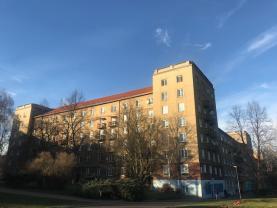 Pronájem, byt 3+kk, 58 m2, OV, Most, ul. tř. Budovatelů