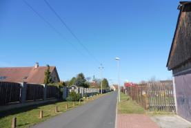 Prodej, stavební pozemek, 584 m2, Žatec - Staňkovice