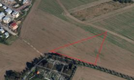 Prodej, orná půda, 6036 m2, Praha 10 - Kolovraty