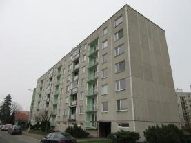 Prodej, byt 3+1, 81 m2, OV, Dobruška