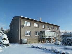 Prodej, byt 3+1, 78 m2, Výprachtice