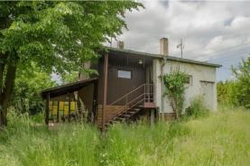 Prodej, stavební pozemek, 5135 m2, Rychvald, ul. Stromořadí