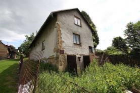 Prodej, rodinný dům 2+1, Ostrava - Krásné Pole