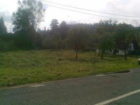 Prodej, pozemek, 2100 m2, Bohdanovice