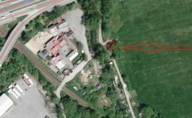 Prodej, pozemek, 68 m2, Třeboň