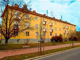 Prodej, byt 2+1, 58 m2, Mladá Boleslav, ul. Bezručova