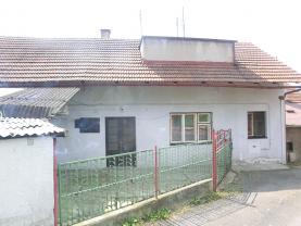 Prodej, rodinný dům 4+1, Skořenice
