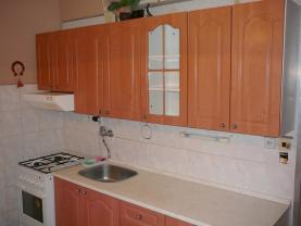 Prodej, byt 2+1, 62 m2, OV, Svitavy