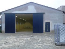 Pronájem, skladová hala, 335 m2, Poříčí u Trutnova
