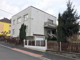 Prodej rodinného domu, 300 m2, Mrákov
