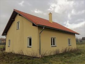 Prodej rodinného domu ve výstavbě, 250 m2, Mrákov