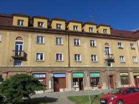 Prodej, byt 3+kk, 90 m2, Čáslav, ul. Jeníkovská