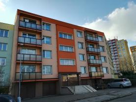 Prodej, byt 3+1, 81 m2, Ostrava - Poruba, ul. V. Makovského