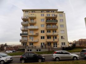 Prodej, byt 2+kk, 60 m2, ul. Drkolnovská, Příbram