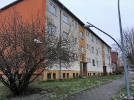 Pronájem, byt 2+1, 60 m2, Olomouc, ul. gen. Píky