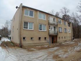 Prodej, byt 2+1, 55 m2, Střížovice