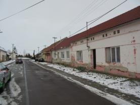 Prodej, rodinný dům, Jevišovka, Hrušovanská