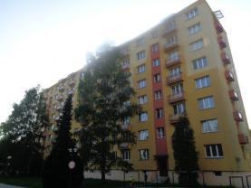 Prodej, byt 2+1, 53 m2, Studénka