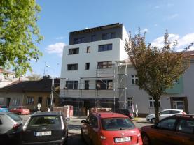Prodej, byt 1+1, 39 m2, Brno, ul. Boženy Němcové
