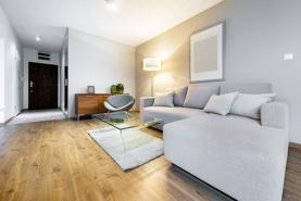 Prodej, byt 2+1, 50 m2, Brno, ul. Boženy Němcové