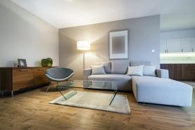 Prodej, byt 1+1, 32 m2, Brno, ul. Boženy Němcové