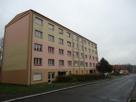 Prodej, byt 3+1, 72 m2, Chodov u Sokolova, ul. Hlavní