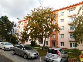 Prodej, byt 3+1, 70 m2, OV, Znojmo