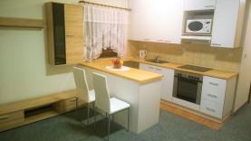 Pronájem, byt 2+kk, 45 m2, Karlovy Vary, Hůrky