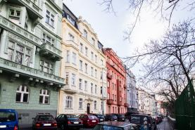 Prodej, nebytový prostor, 88 m2, Praha 2 - Vinohrady