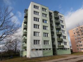 Prodej, byt 2+1, DV, 62m2, Hluboká nad Vltavou, ul.Fügnerova