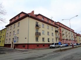 Prodej, byt 3+1, 81 m2, Mladá Boleslav, ul. Jilemnického