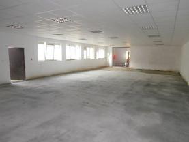 Pronájem, obchodní objekt, 220 m2, Moravská Ostrava