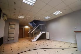 (Pronájem, komerční prostor, 164 m2, Kunratice, Praha), foto 2/20