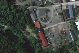 Pronájem, skladovací plocha, 1000 m2, Valašské Meziříčí