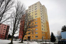 Prodej, byt 1+1, 41 m2, OV, Tanvald, ul. U Školky