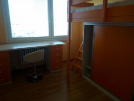 Iětský pokoj (Pronájem, byt 3+kk, 66 m2, Praha 4 - Háje), foto 4/11