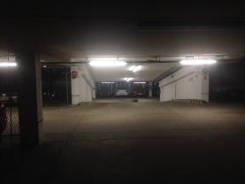(Pronájem, garážové stání, 15 m2, Praha 4 - Podolí), foto 2/3