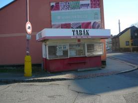 Prodej, trafika, 8 m2, Česká Třebová