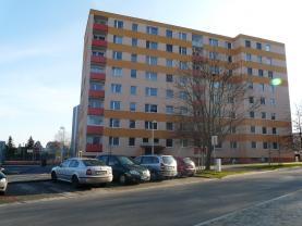 Prodej, byt 2+1, 44 m2, Mohelnice