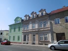 Prodej, rodinný dům, 180 m2, Litvínov, ul. Chudeřínská