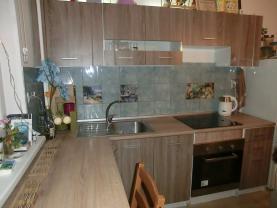 Prodej, byt 2+kk, Brno - Bystrc, ul. Rerychova